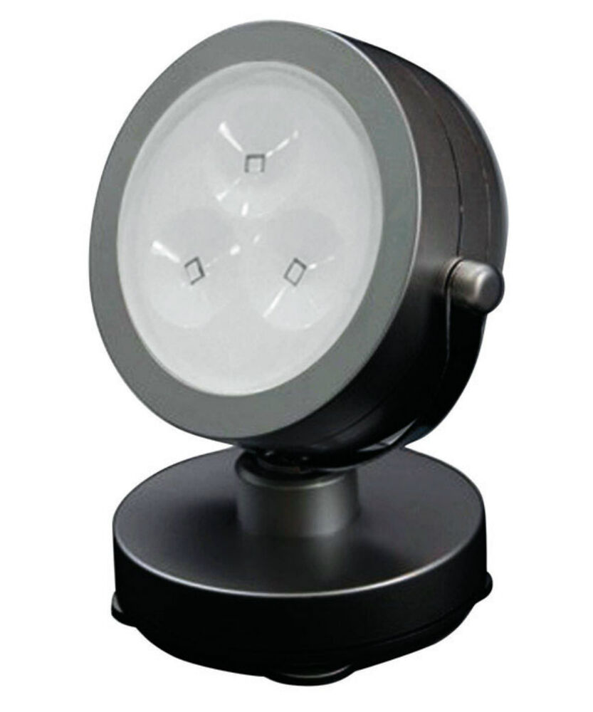 Rite Lite Wireless Led Puck Light