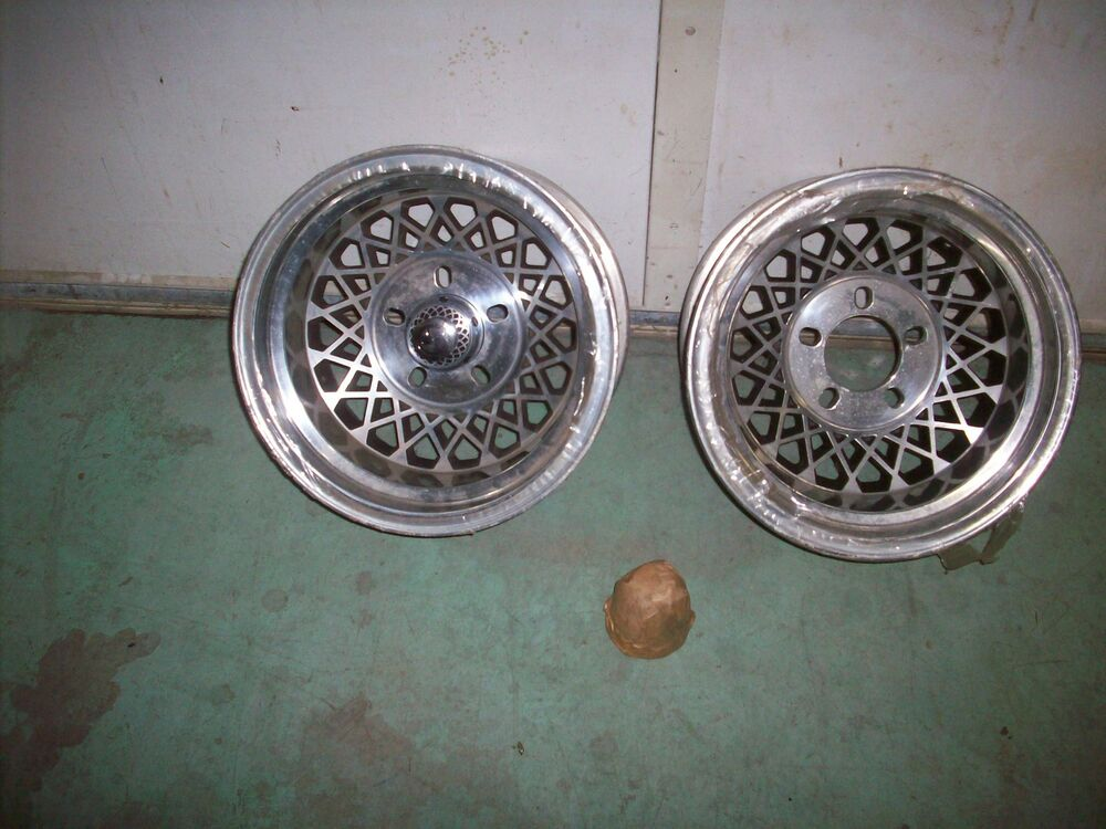 Superior Wheels Slotted