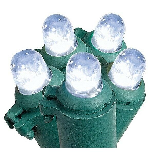 Home Accents 100 Led Dome Lights