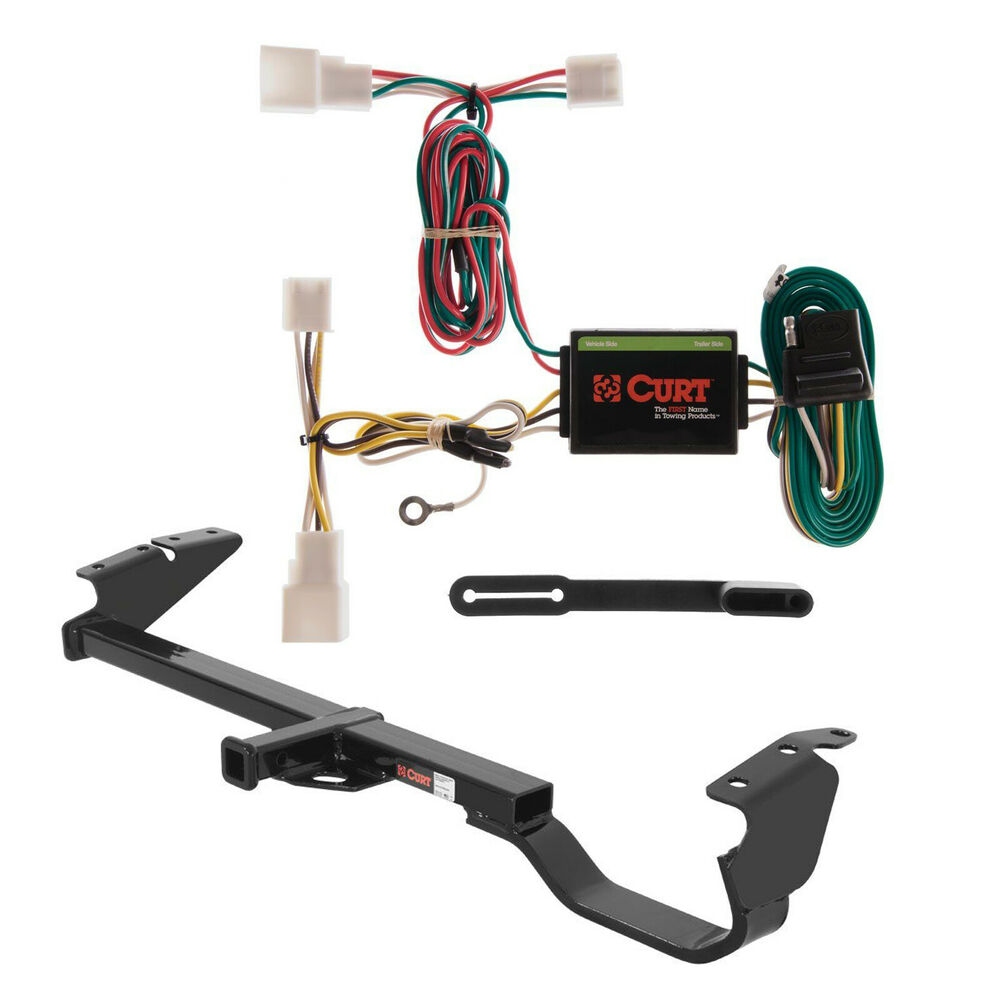 Rav4 Trailer Wiring Toyota Hitch