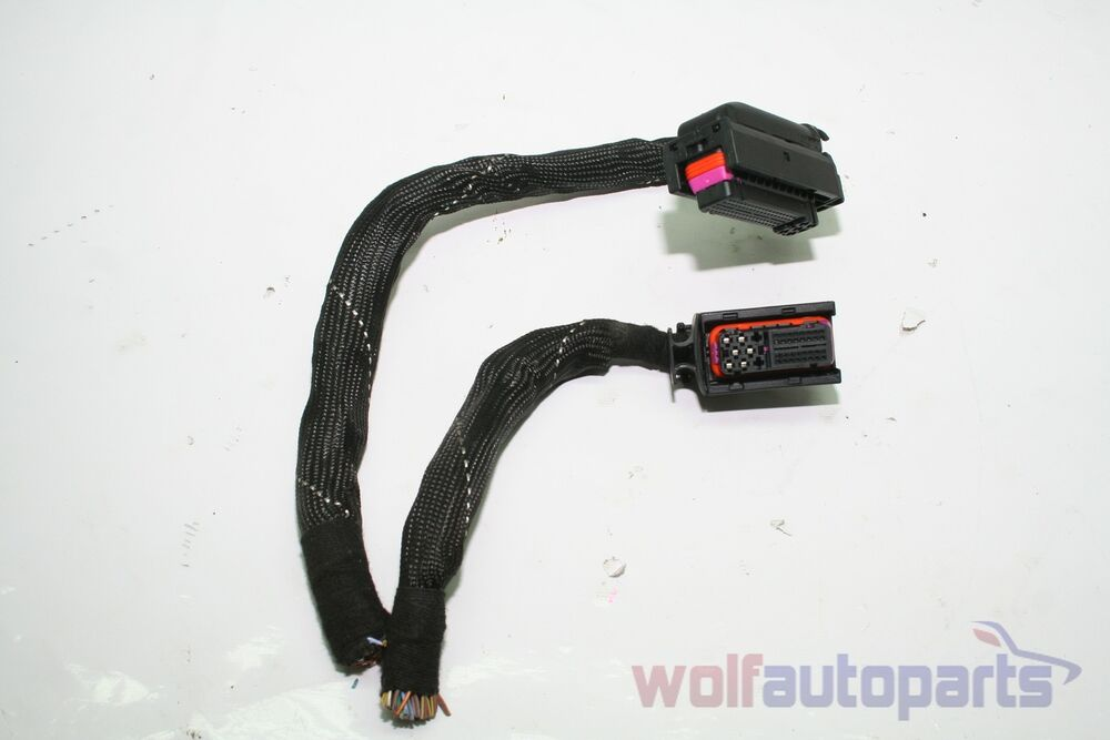 Engine Wire Harness A4 3 0