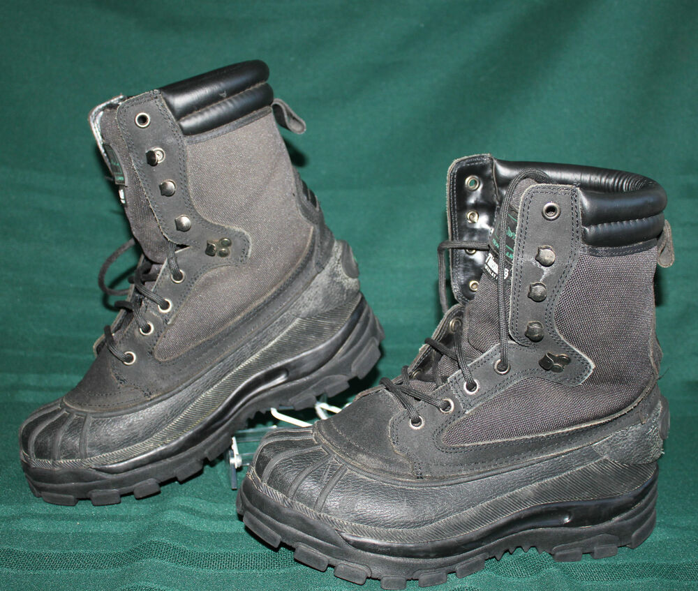 Trail Thinsulate Snow Ozark Boots Men