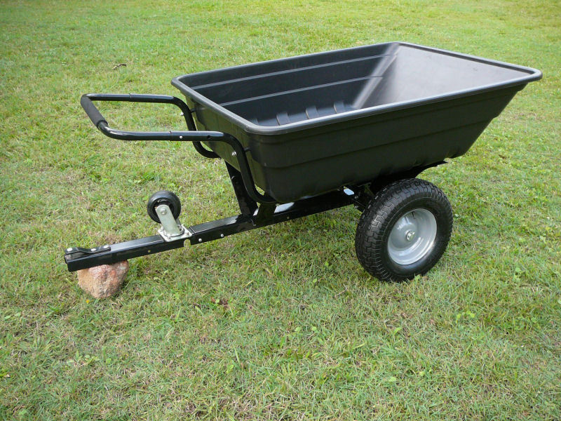 Dump Trailers Tractor Trailers