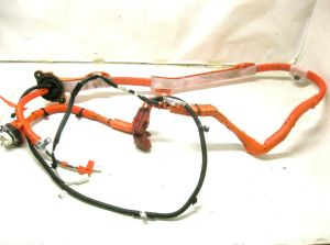 2013 TOYOTA PRIUS C HYBRID BATTERY PACK WIRING HARNESS