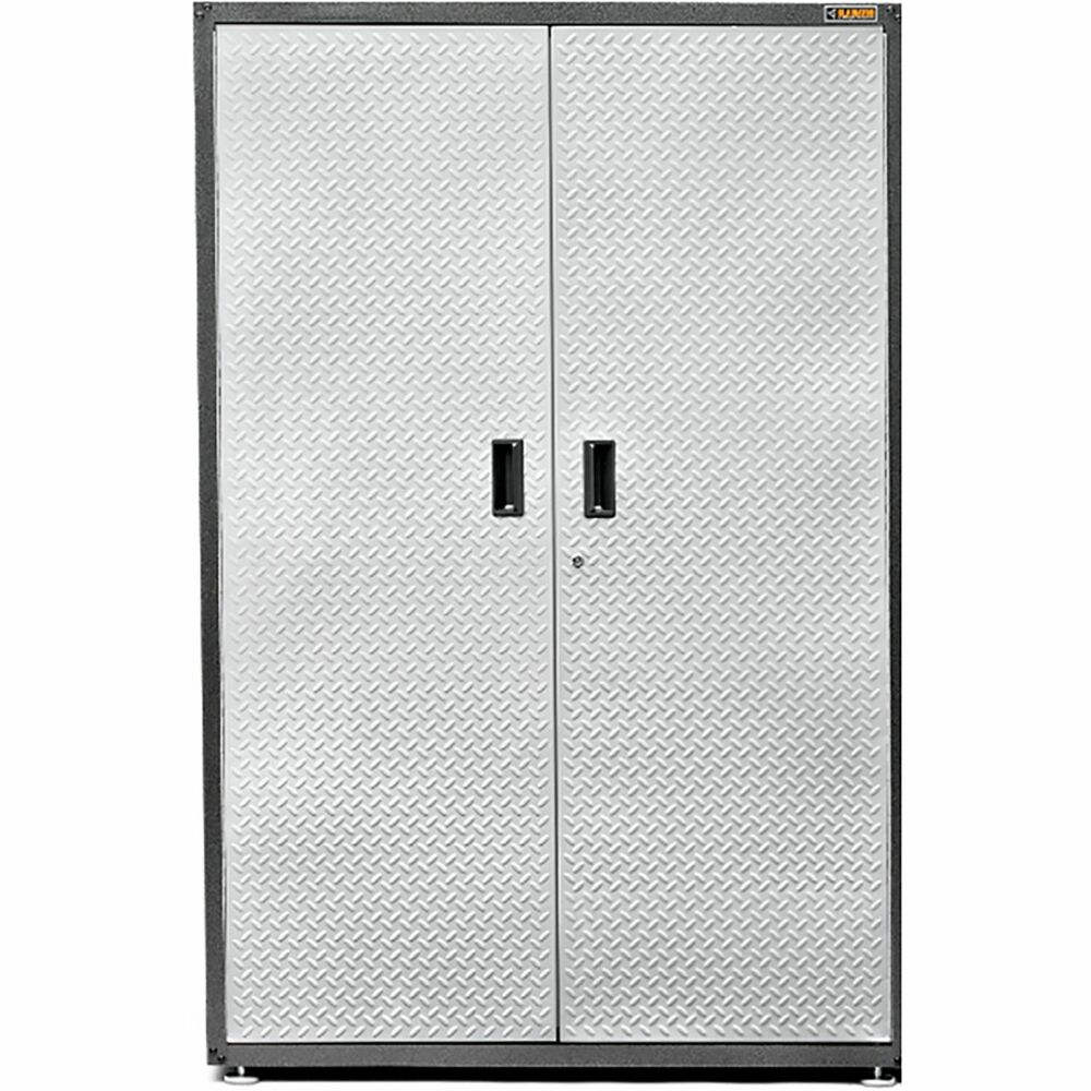 Extra Large Gearbox Storage Cabinet Gladiator Steel