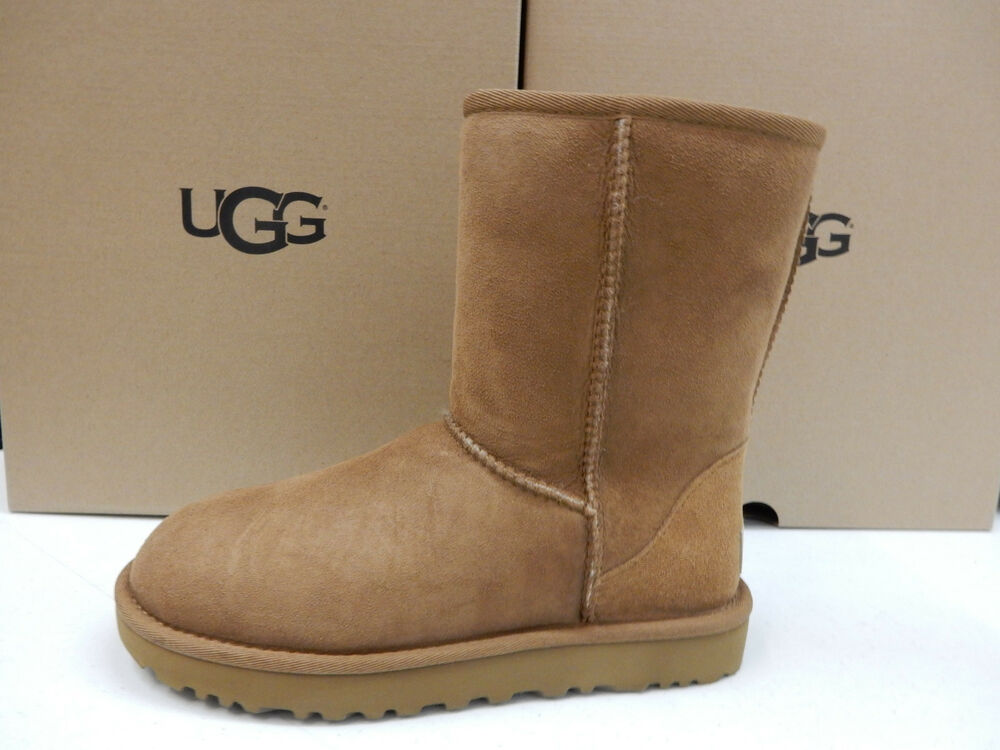 12in Size Uggs Woman Boots