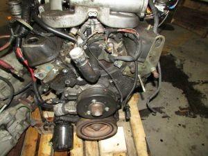 2003 LAND ROVER DISCOVERY ENGINE MOTOR 46 V8 03 04 FOR