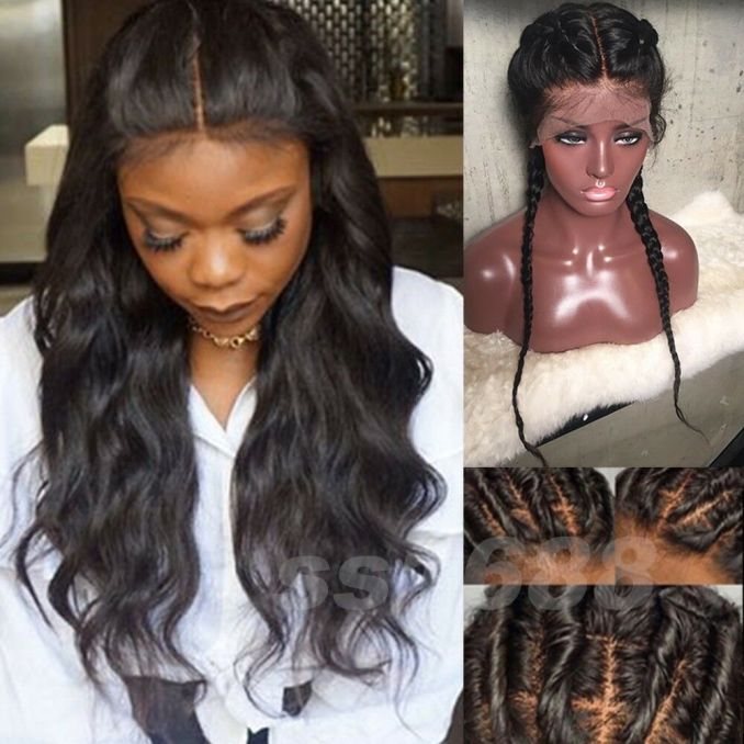 Image Result For Black Hairstyles Without Weave
