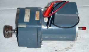 Robbins & Myers Electric Motor HGLL330BV _ 17 HP