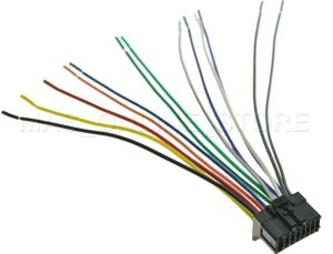 WIRE HARNESS FOR PIONEER DEHP3100UB DEHP3100UB *PAY TODAY