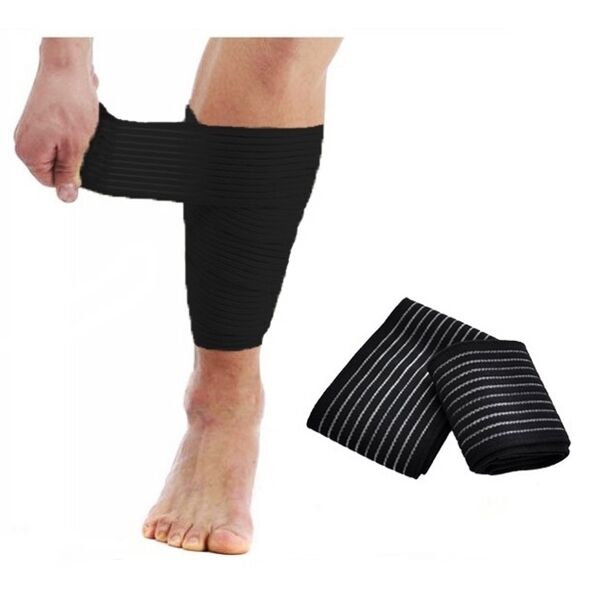 Ankle Elastic Strap Compression Sleeve