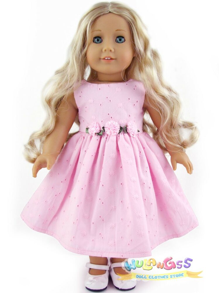 American Girl Dress Specialty