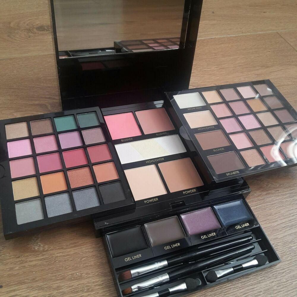 Ladies Girls Women BC Collection Make Up Lovely Gift Set