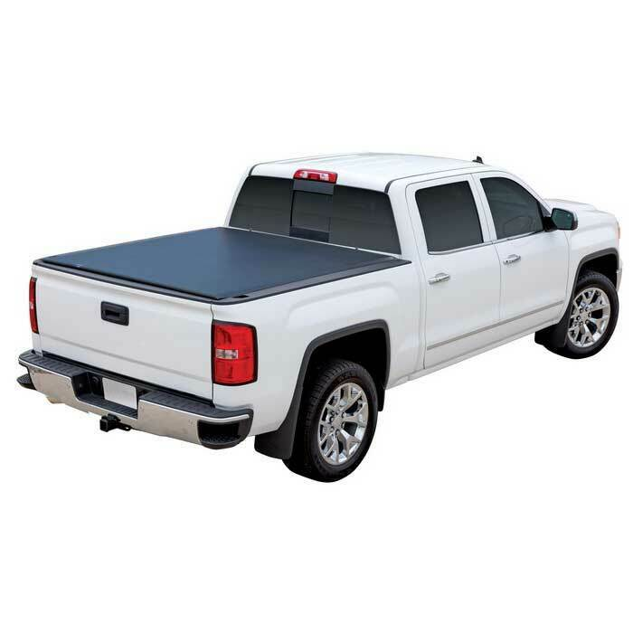 Truxport Tonneau Cover Parts