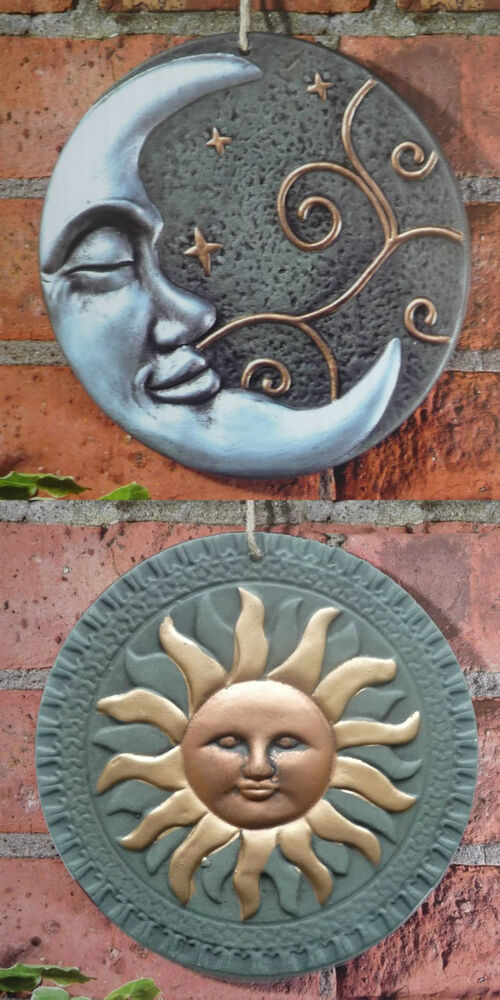 Outdoor Fence Ornaments