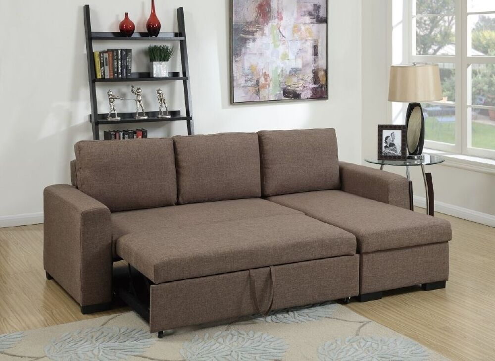 Loveseat Pull Out Couch