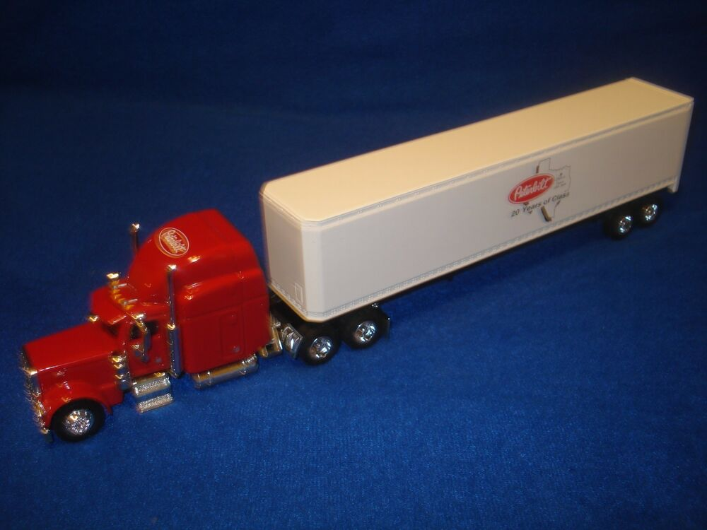 1 64th Scale Semi Trucks