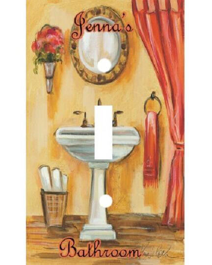 Tuscan Plate Switch Covers