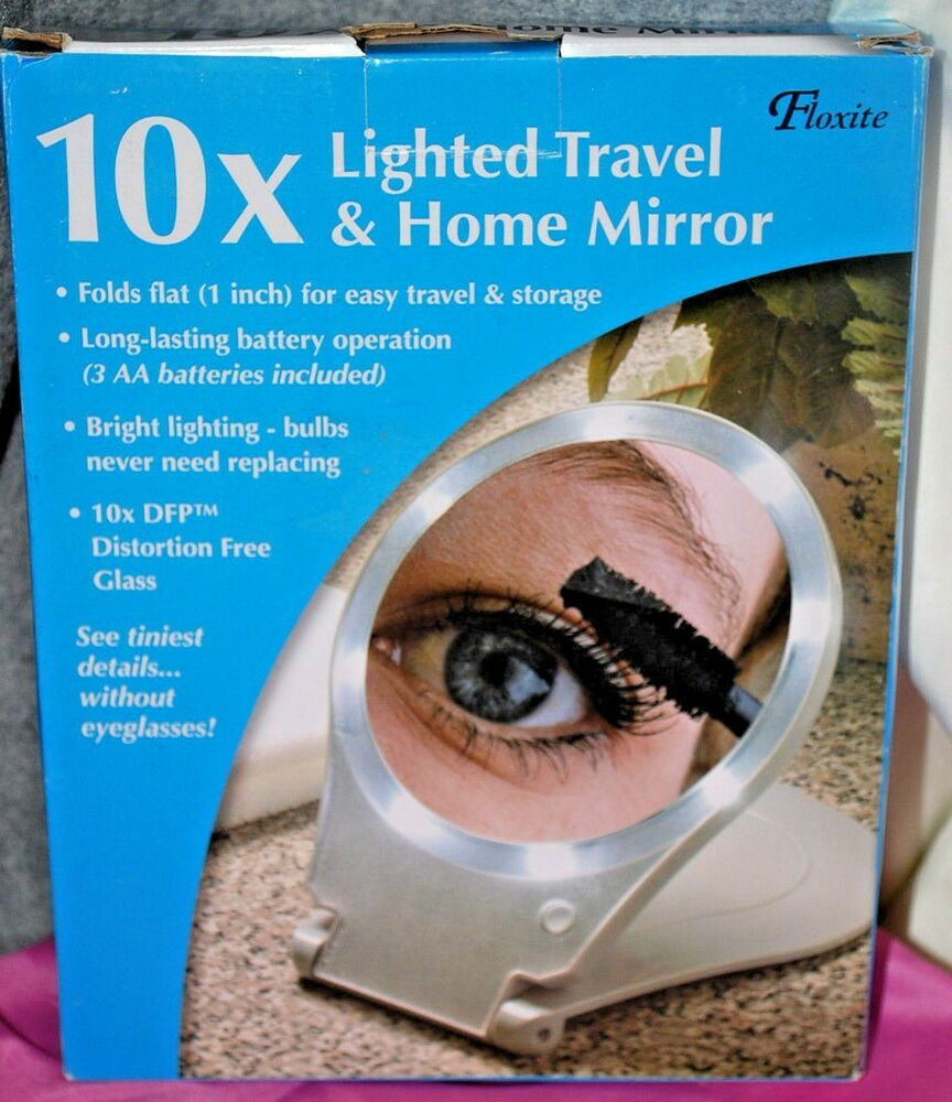 Conair Lighted Mirror Bulbs