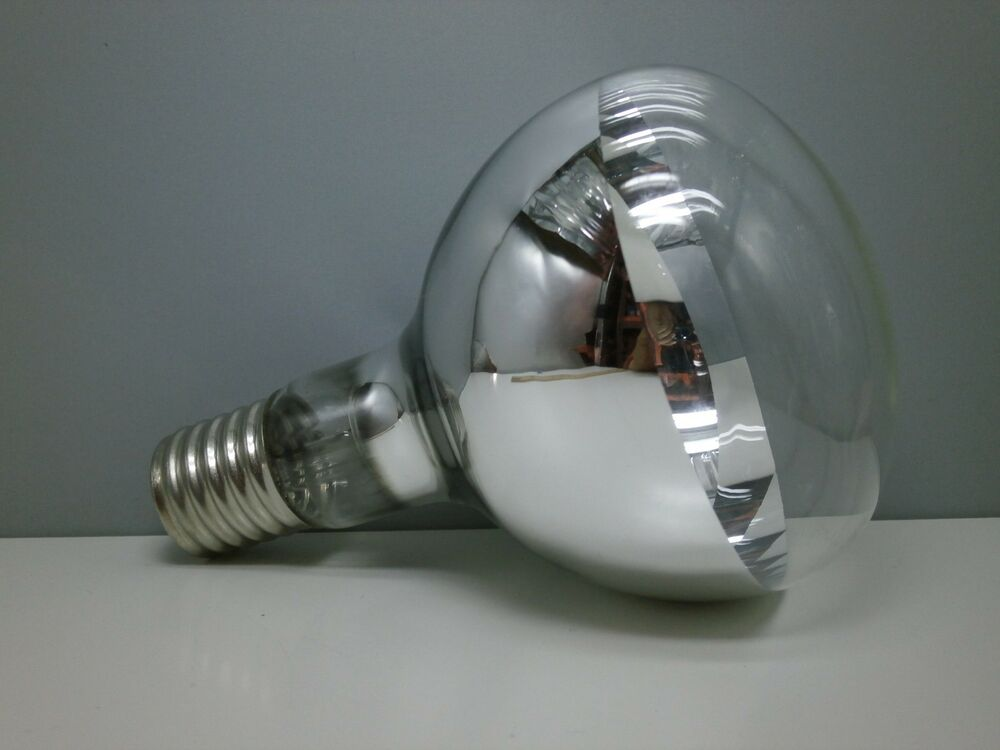 Reflector Light Bulb
