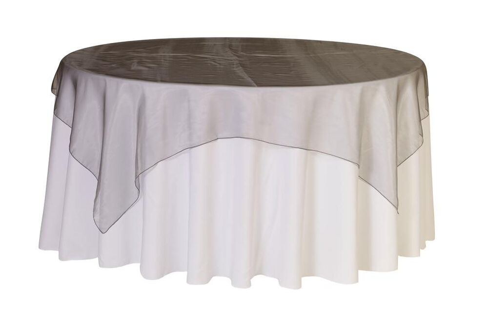Table Overlays