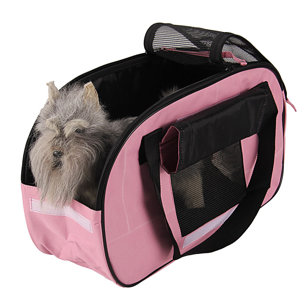 Dog Totes Carry Stuff