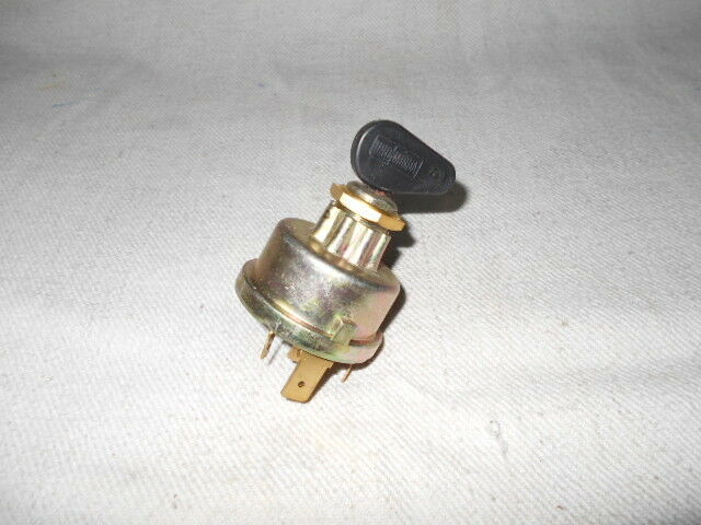 NEW FORD TRACTOR 3600 2600,4000,5000 IGNITION STARTER
