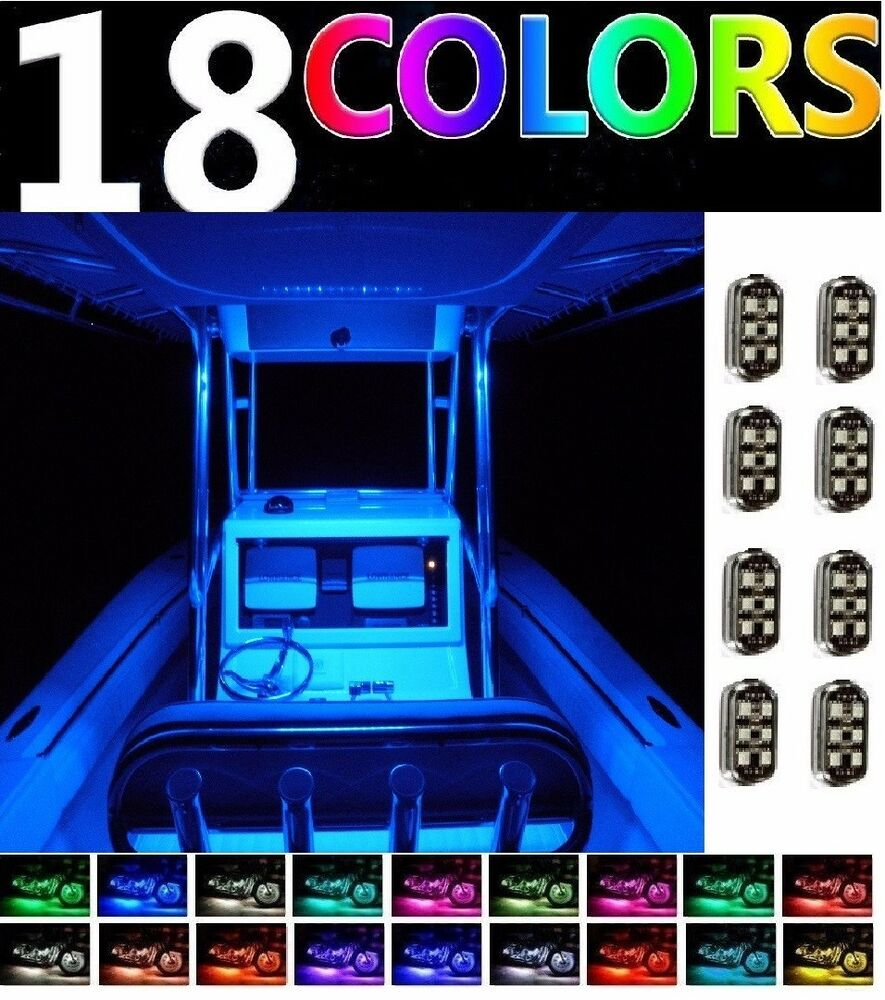 Color Changing Led Lights