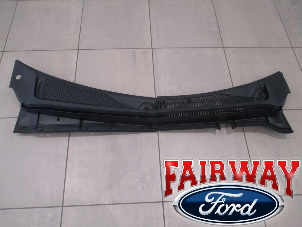 Wiper Ford Cowl