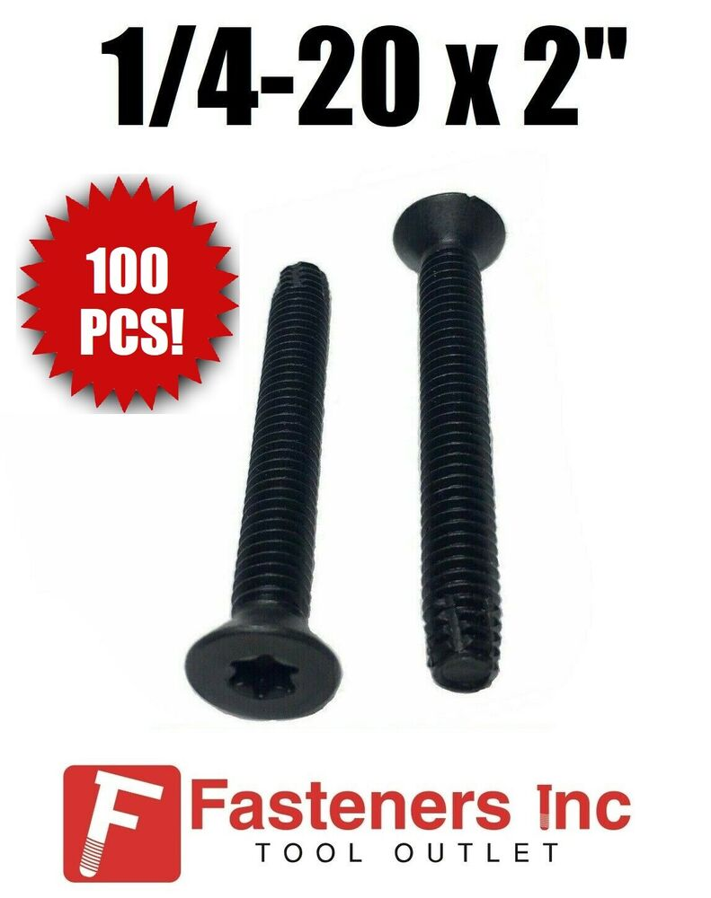Self Tapping Trailer Deck Fasteners