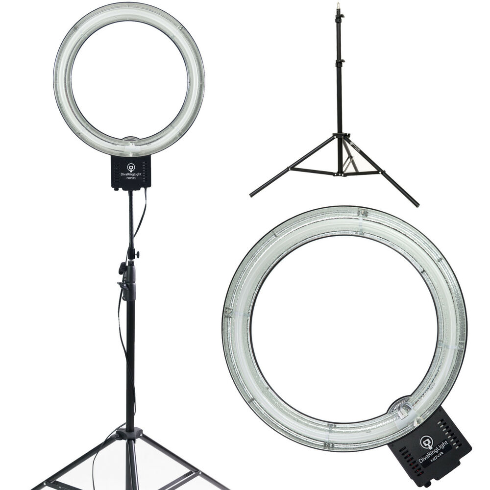 Continuous Studio Lighting