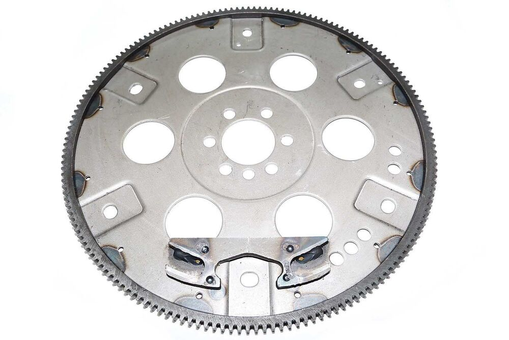 350 Chevy Engine Transmission Plate