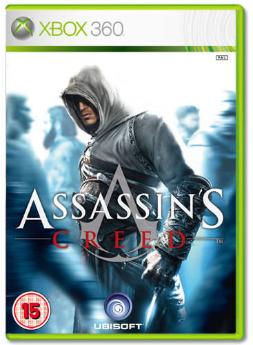 Assassins Creed 1 For Xbox 360 CHEAP Game AU PAL EBay