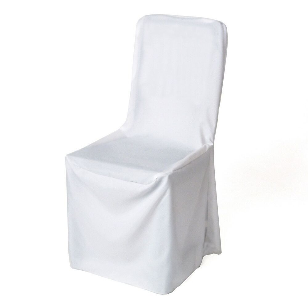 Enjoyable Ebay Chair Covers Popular Polyester Self Tie Bow Chair Machost Co Dining Chair Design Ideas Machostcouk