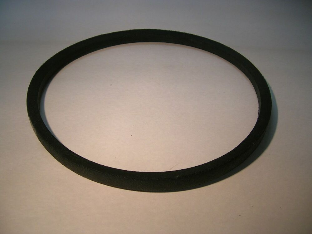 V Belt For Delta Dp 220 15 220 Drill Press Old Style 1940