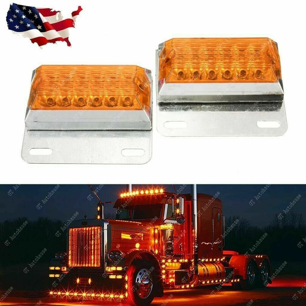Led Light Bulbs Trucks