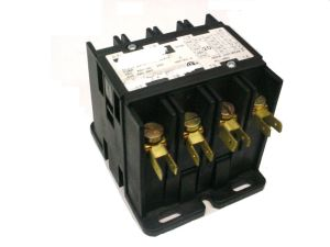Square D Type DPA14 8910 20A 4 Pole Contactor 24V Coil