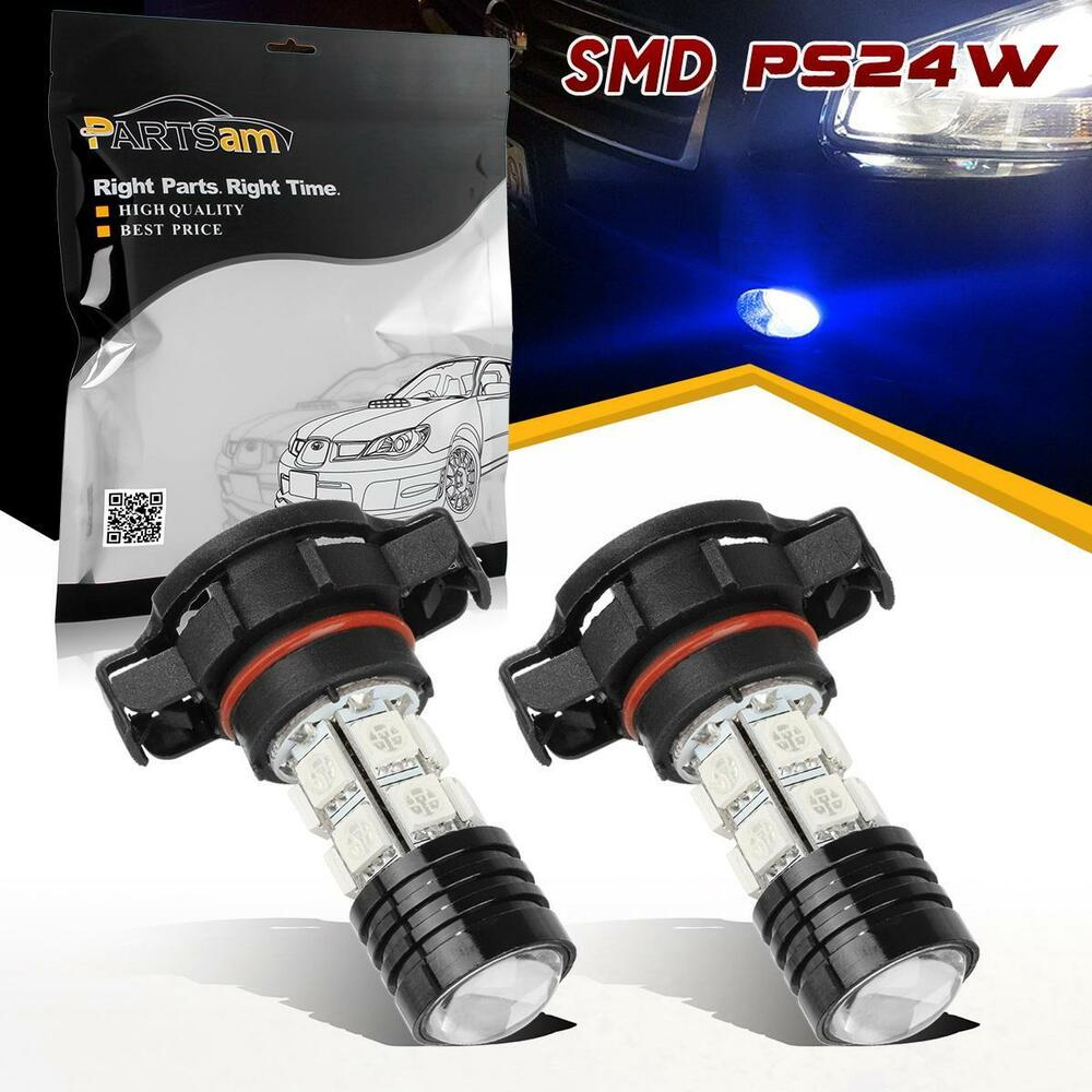 Rear Fog Light Bulb