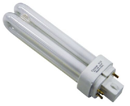 Replacing Fluorescent Light Bulb