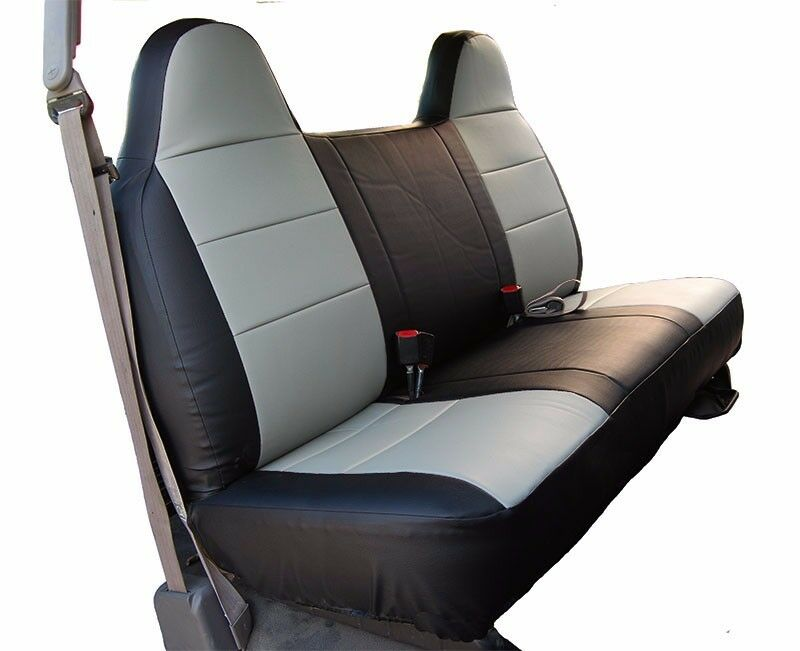 87 F250 Seat Bench Cover