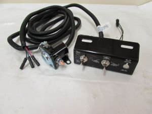 MEYER SNOW PLOW TOGGLE SWITCH CONTROL WIRING & TOGGLE