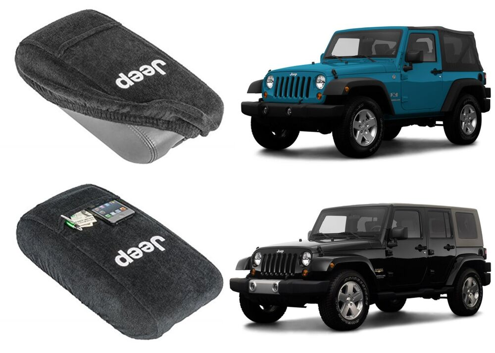 2010 Jeep Wrangler Seat Covers
