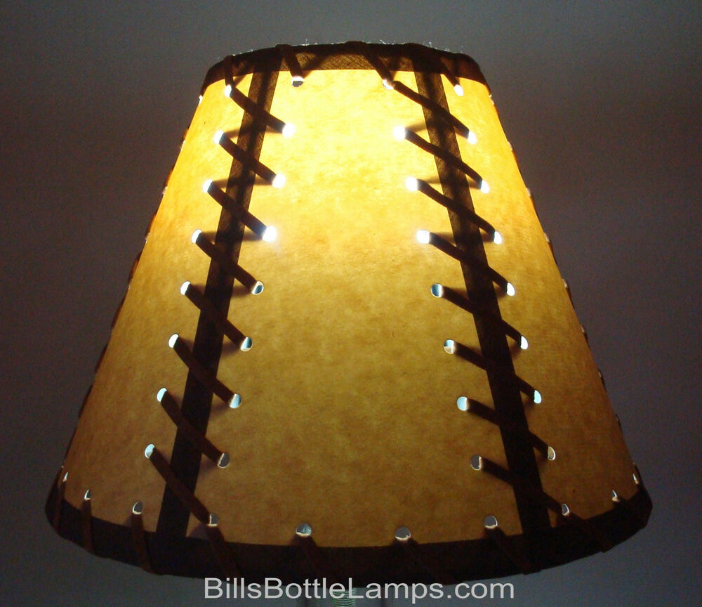 Lamp Shades Attach Light Bulb