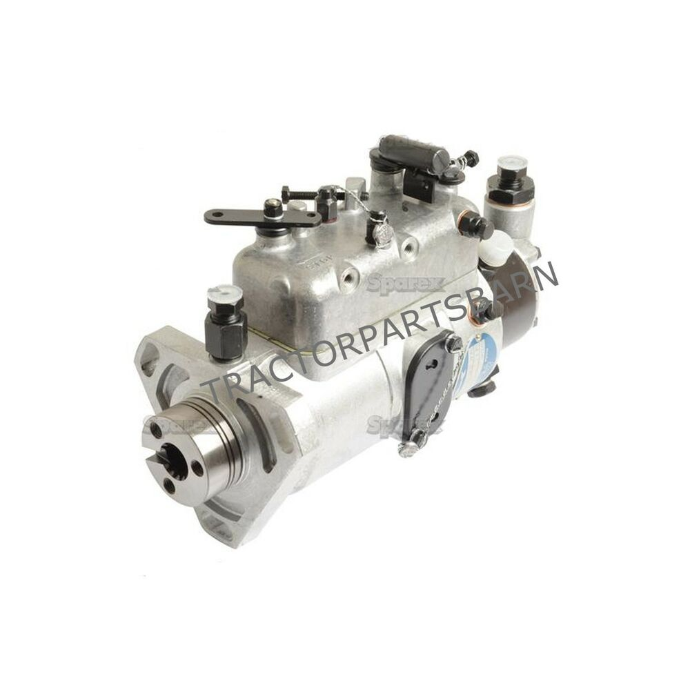 ford tractor injector pump diagram rh kitchendecor club Kubota Injector Pump Diagram ford tractor injection pump parts