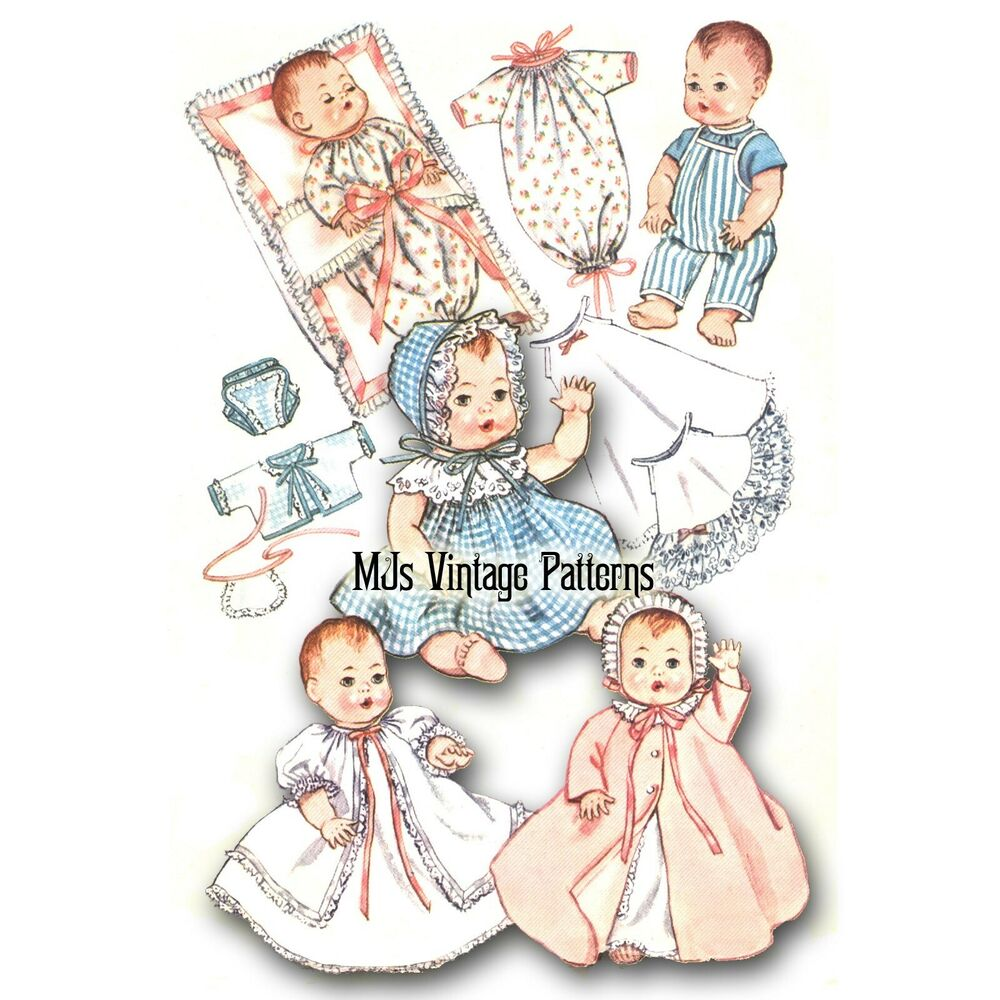 Sell Vintage Baby Clothes