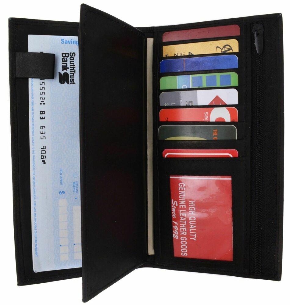 Checkbook And Credit Card Holders Holders