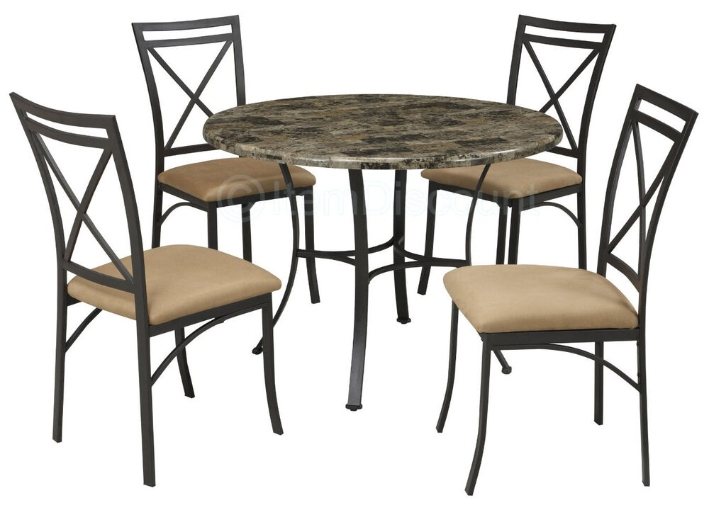 4 Dinette Chairs Sets