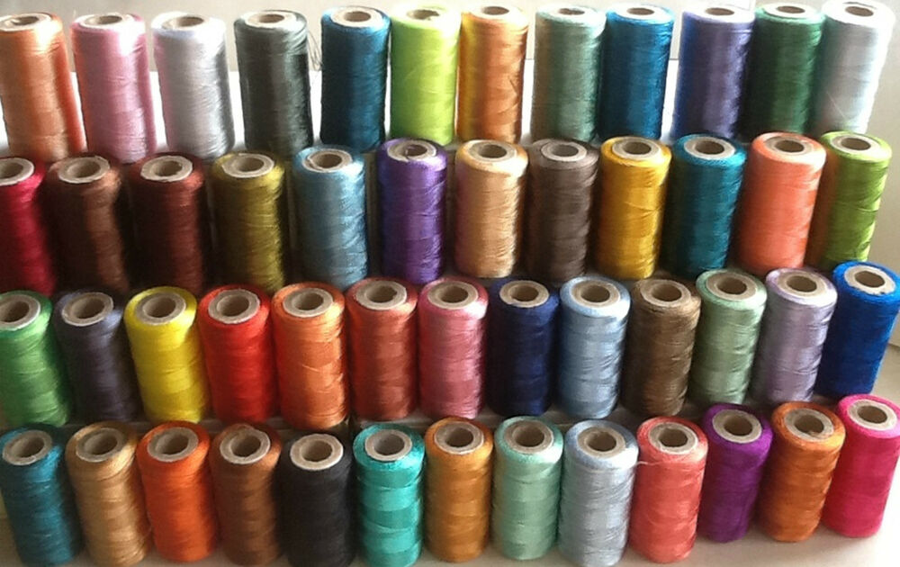Brother Embroidery Thread Spools