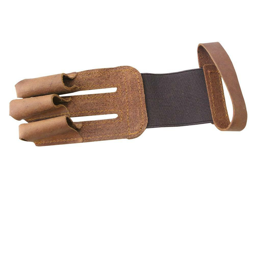 Archery Glove Finger