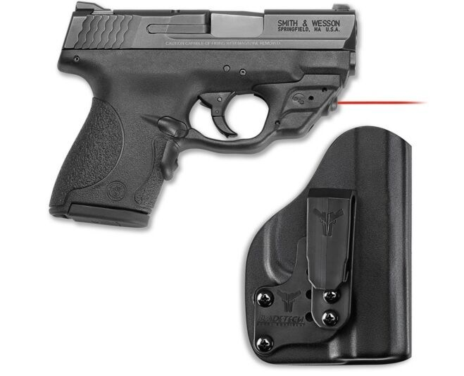 Sell Shield And Smith Wesson